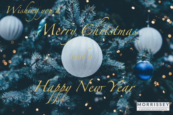 Merry Christmas from MCA